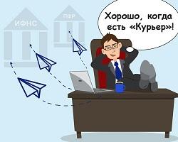 Электронная отчетность новороссийск форма заявления регистрации в пфр от ип